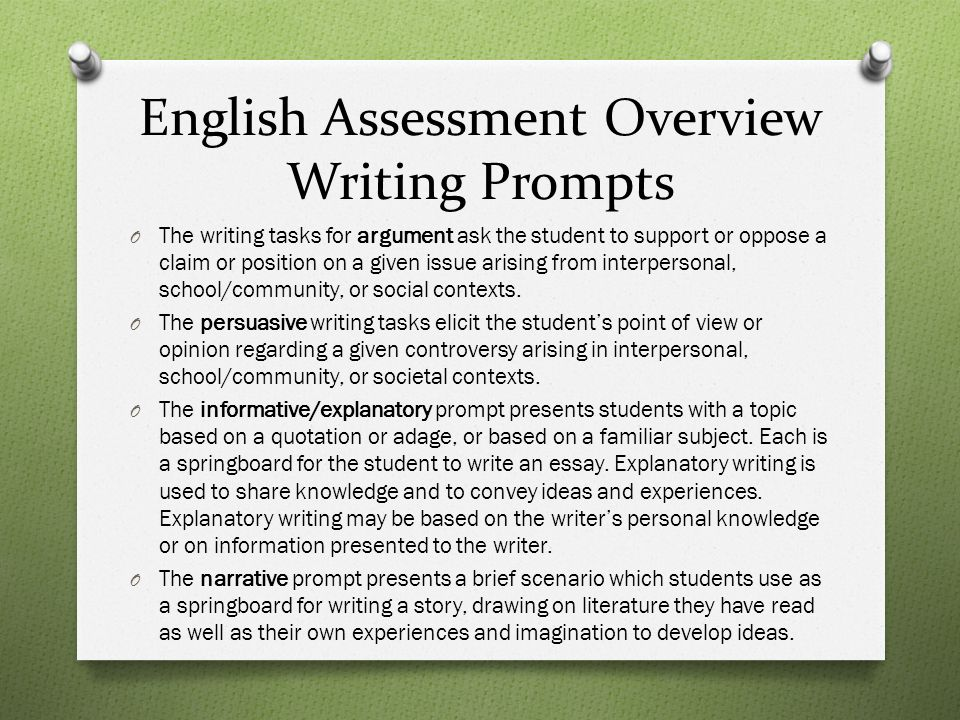 assessment and classroom based assessment english language essay 77 6 alternative assessment of second-language writing: a developmental model janis massa lehman college, cuny janis massa is afaculty member in the english department at lehman.