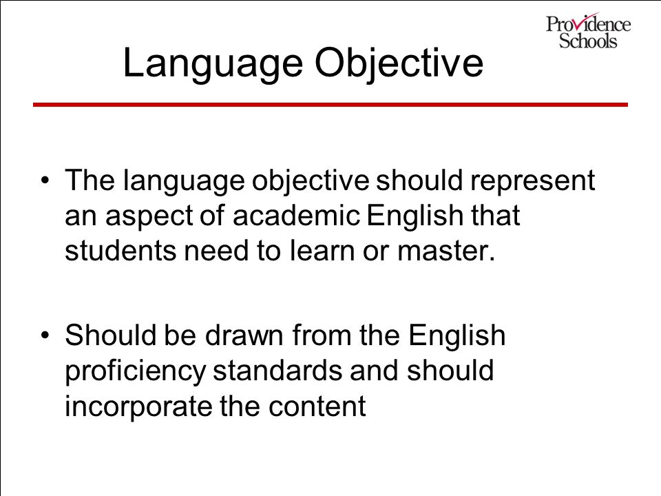 english should be the first language Parents of english language learners should be encouraged to speak their primary language at home.