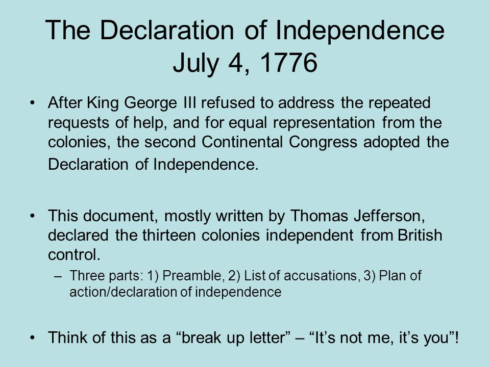 the declaration of independence a document that guarantees safety and rights Key points over documents and laws shaping our nation declaration of independence, articles of confederation, us constitution, bill of rights, amendments study guide by jonesfb includes 30 questions covering vocabulary, terms and more.