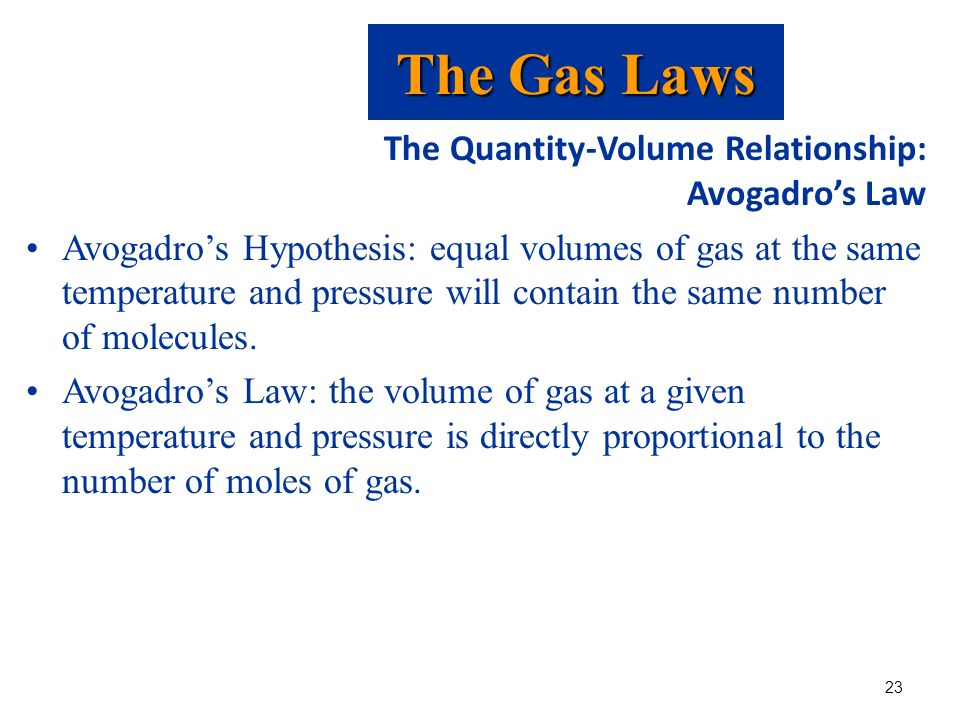 Chapter 6 Gases. - ppt download