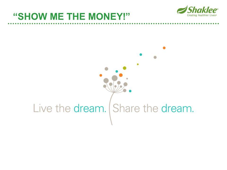 $$ SHOW ME THE MONEY! OK, How do we make money <CLICK>
