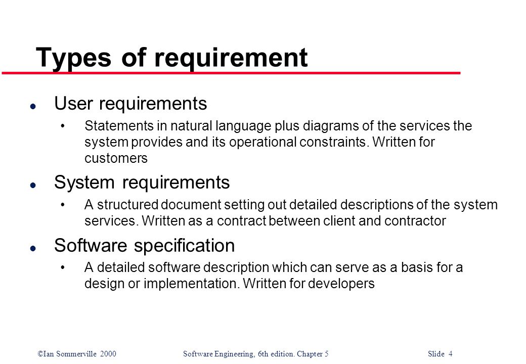 Topics Covered Functional And NonFunctional Requirements  Ppt