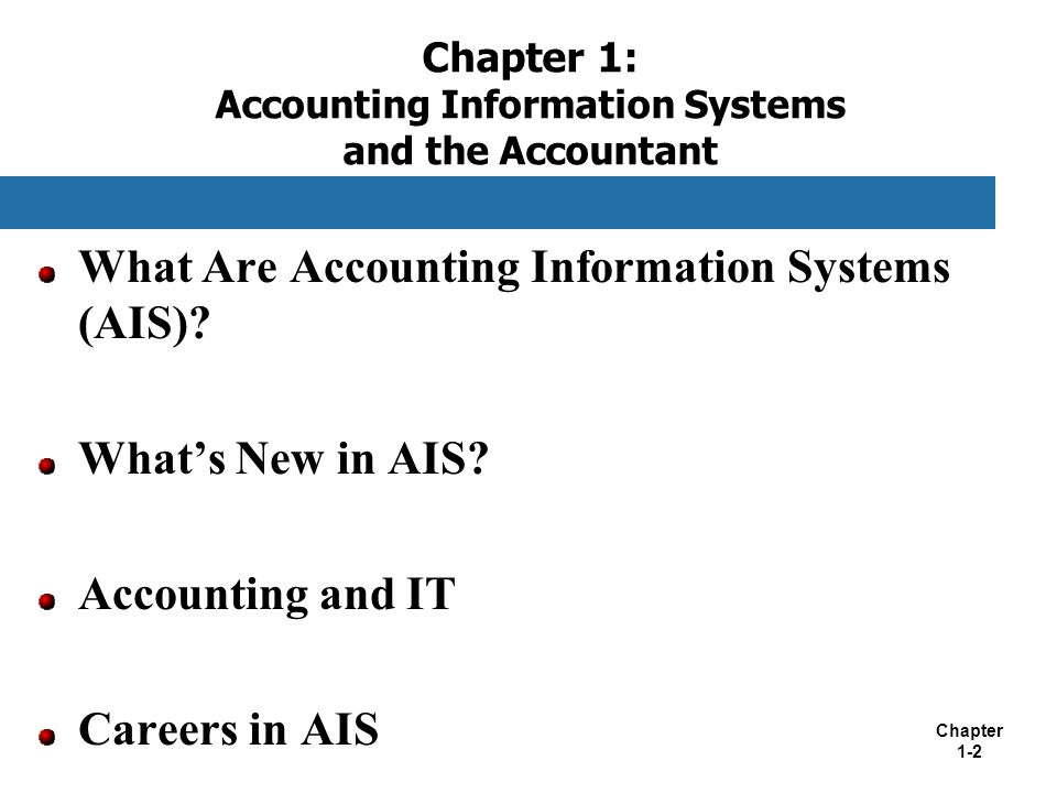 chapter 19 accounting information systems 19-1 chapter 19 managerial accounting study objectives and end-of-chapter exercises and problems in a just-in-time inventory system the company has no.