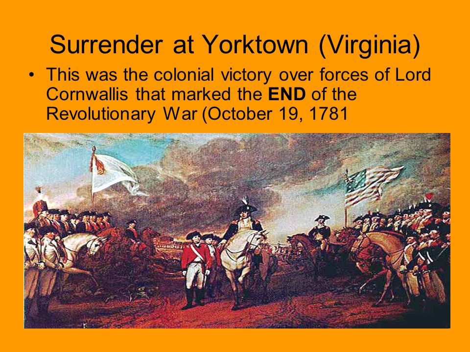 What Factors Led to the Colonial Victory in the American Revolution?