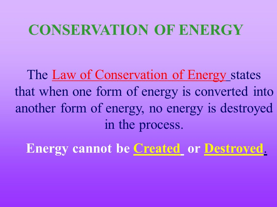 ENERGY. - ppt download