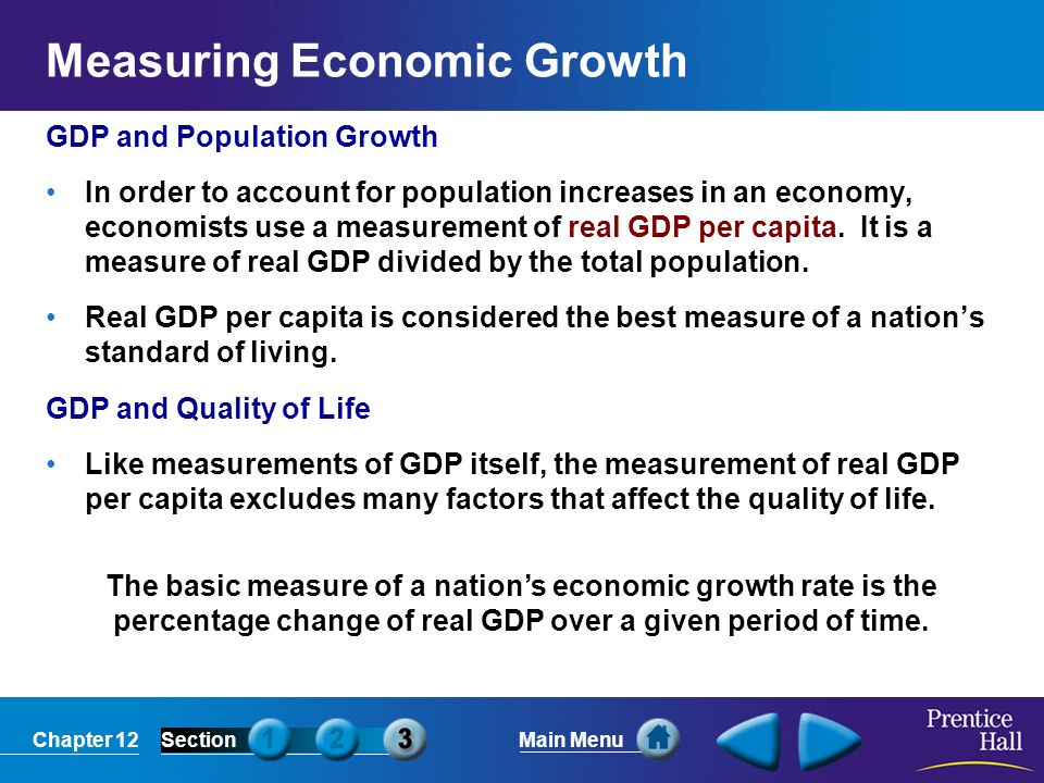 gdp is the best measure of What does gdp, the most common economic indicator, reveal and conceal about  the  strength(s): gdp is good at measuring the amount of market-recognized.