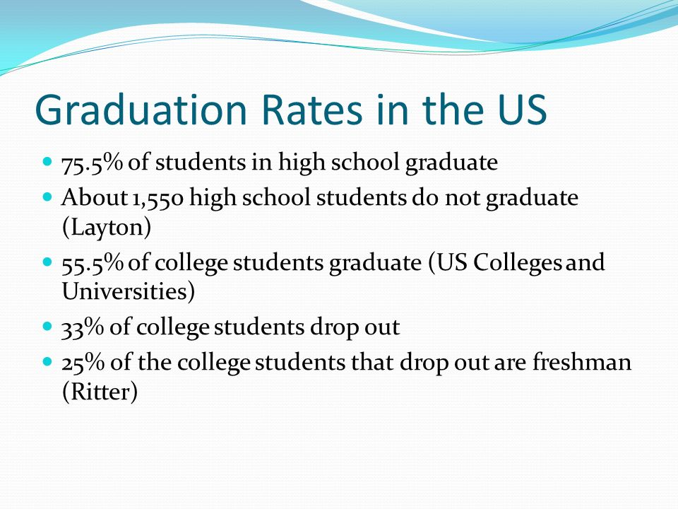 """drop out rates in college at philippines Tuition in the philippines has increased by as much as 90 percent as a result, the dropout rate has worsened over the years as school-aged children are compelled to work and help their parents earn a livelihood  """"even if i wish they could finish college,  the dropout rate has worsened over the years as school-aged children are."""