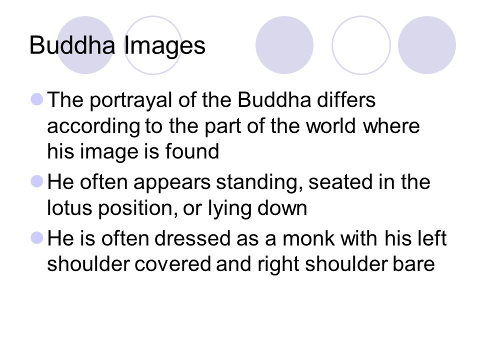Buddhist Symbols And Icons Ppt Video Online Download