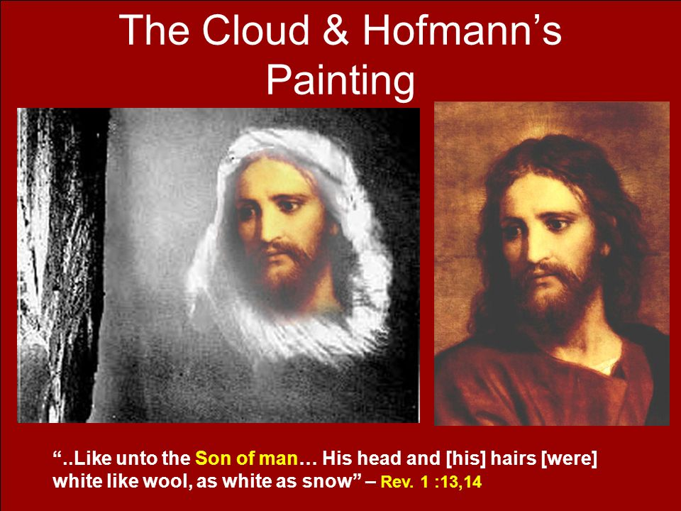 The Cloud & Hofmann's Painting