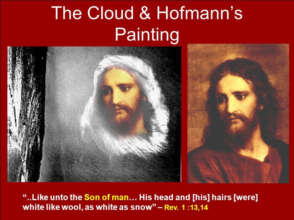 The Cloud & Hofmann's Painting
