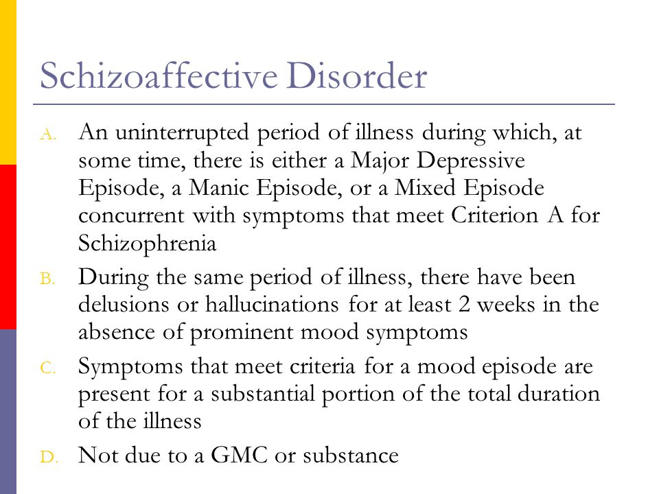 Other Psychotic Disorders - ppt video online download