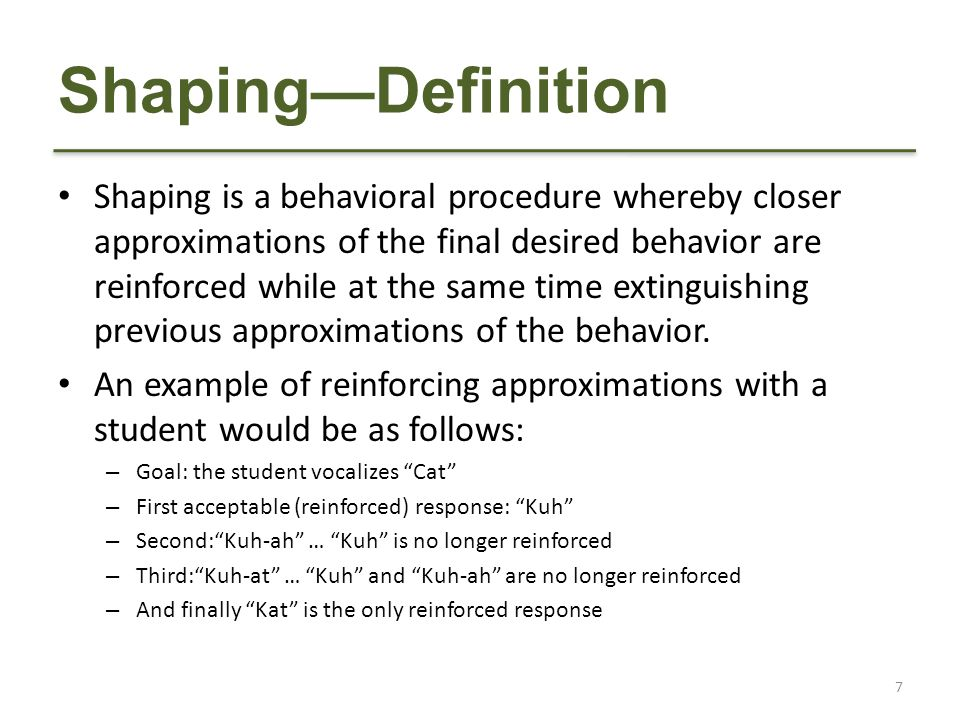 Behavior Intervention Ppt Video Online Download