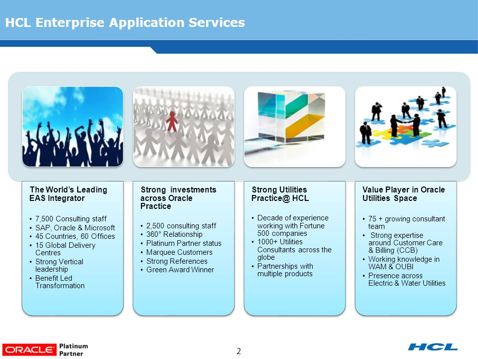 Capability presentation ppt video online download for Oracle cc b architecture