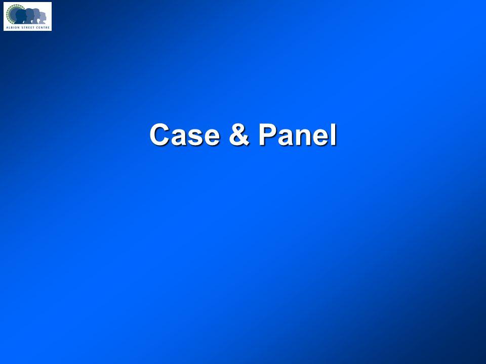 Case & Panel