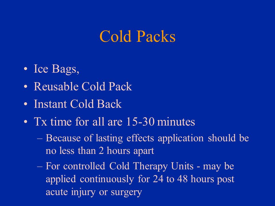 Cold Packs Ice Bags, Reusable Cold Pack Instant Cold Back