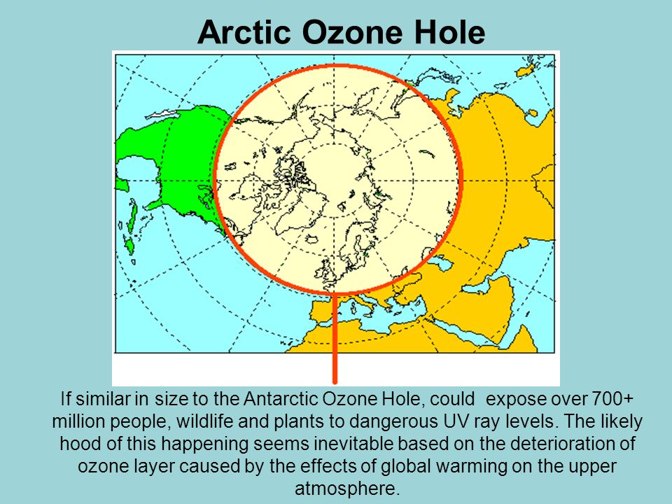 ozone deterioration An overview of the concerns of climate change's impacts on the ozone layer.