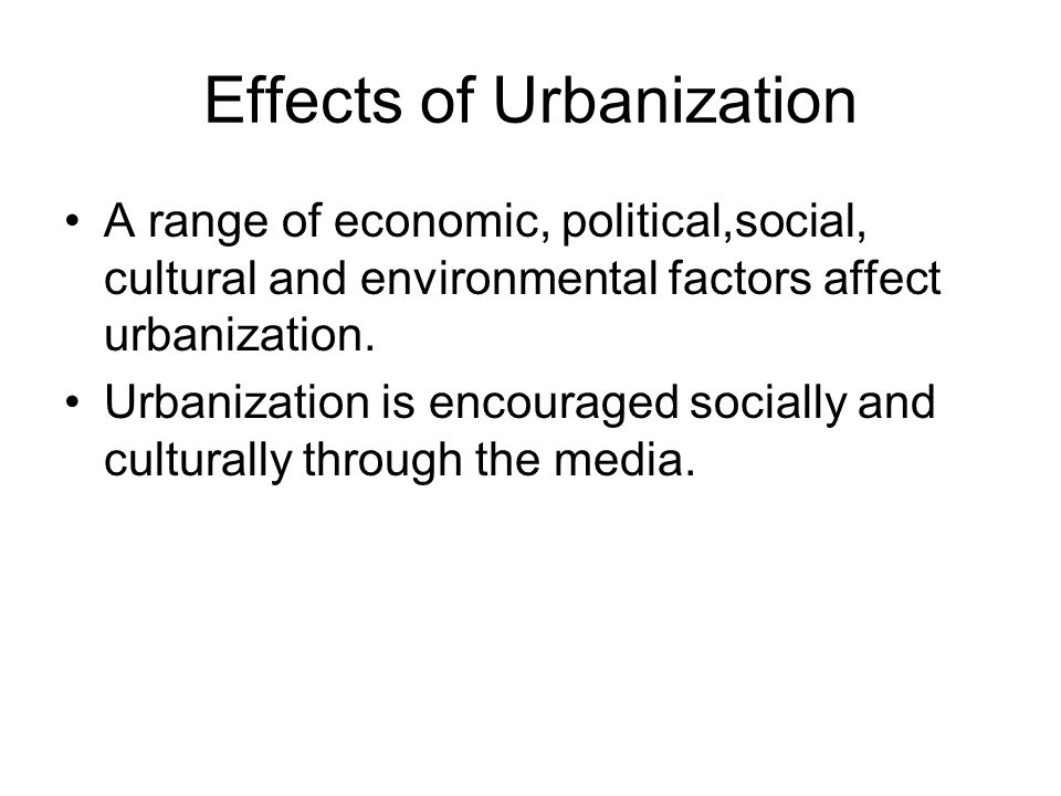 social cultural and environmental impacts experienced Has ever experienced in its history the  study that focused on the social and environmental impacts of the  environmental causes and impacts of.
