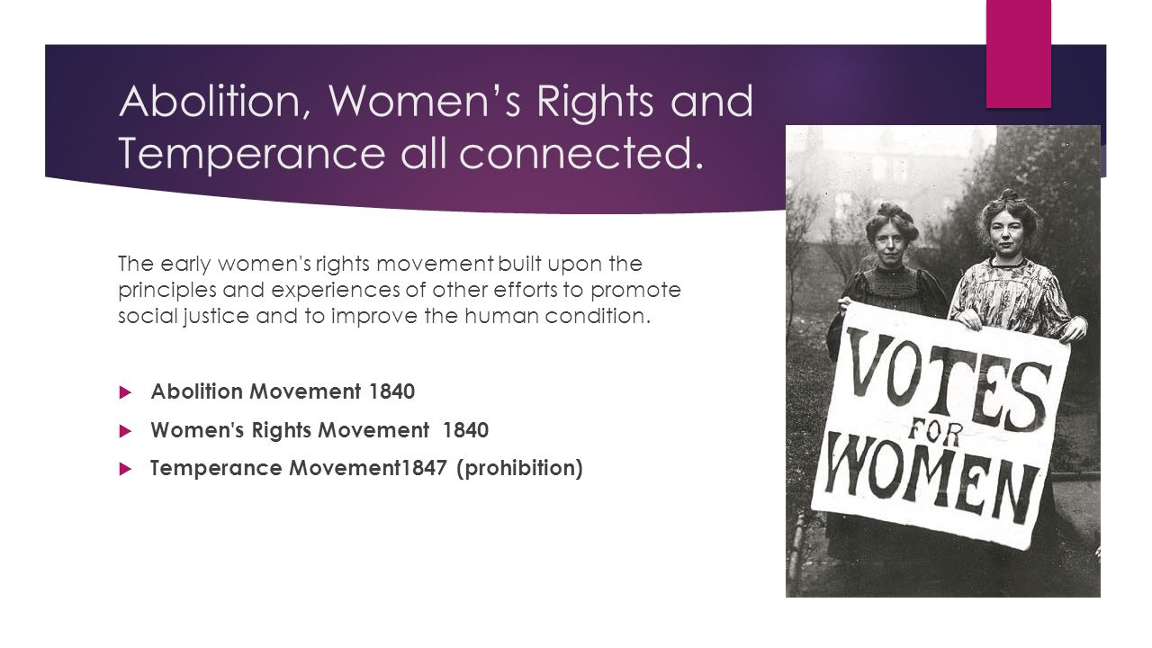women's rights movement News about women's rights commentary and archival information about the feminist movement from the new york times.