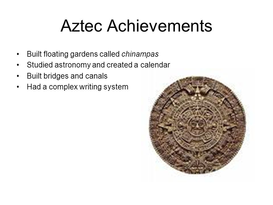 Mesoamerican & Andean Civilizations - ppt video online ...