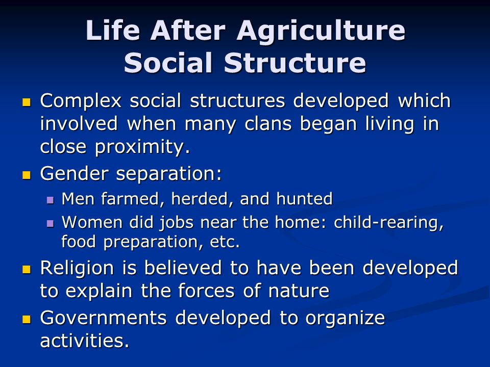 unit 1 organisational structure