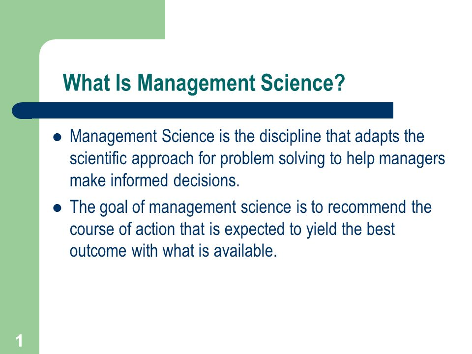 managers and the science of management Management: both science and art: management is both science as well as art like science it has systematic and well- organised body of knowledge and like art it requires personal skill, creativity and practice to apply such knowledge in the best possible way.