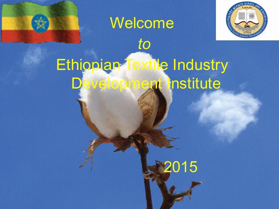 Ethiopian Textile Industry Development Institute