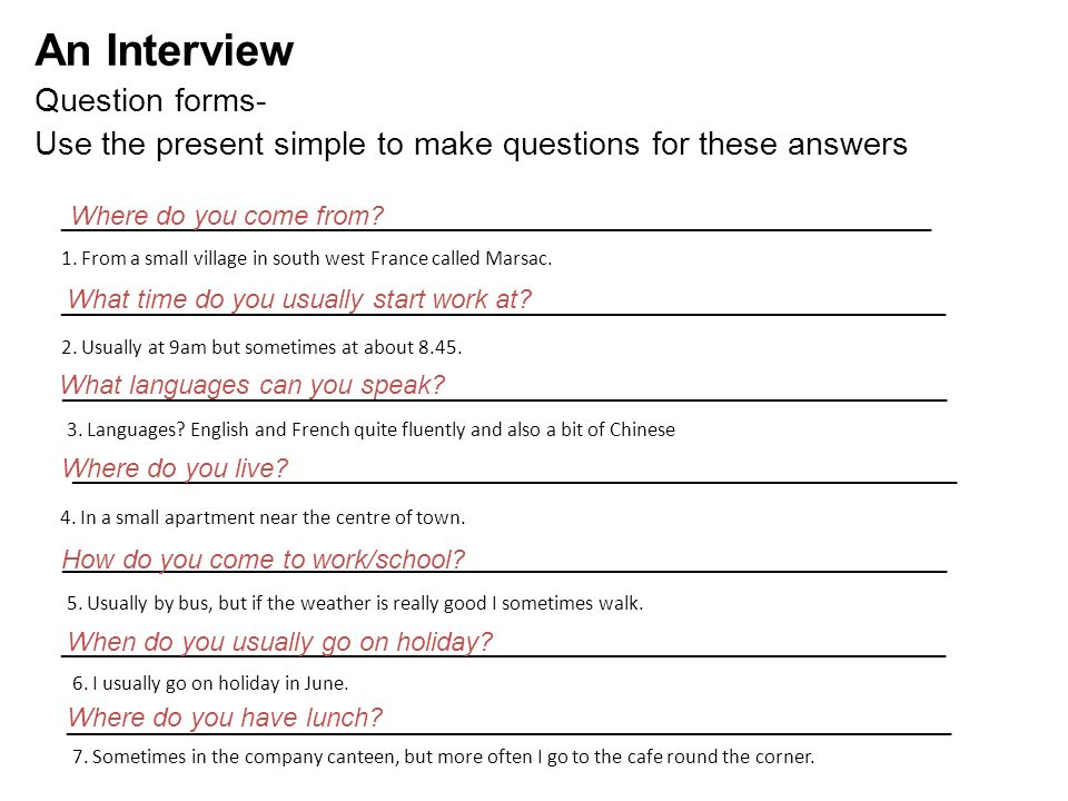 Receptionist Interview Questions Medical