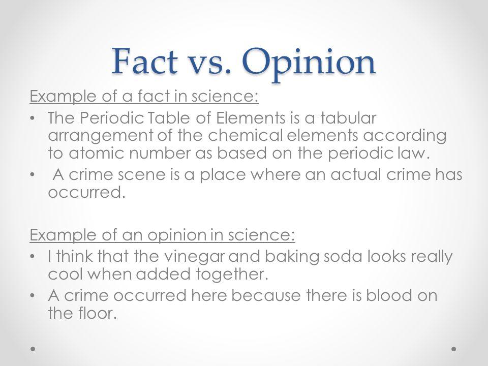 Periodic Law Example Unit I: Introdu...