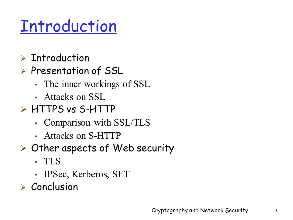Introduction to SSL  A2 Hosting