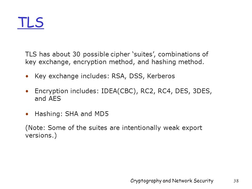 implement hashing and encryption for secure communications essay Hashing algorithms are for verifying data integrity, not encryption this is important for secure communications you want to make sure the packet you sent is the packet that arrived.