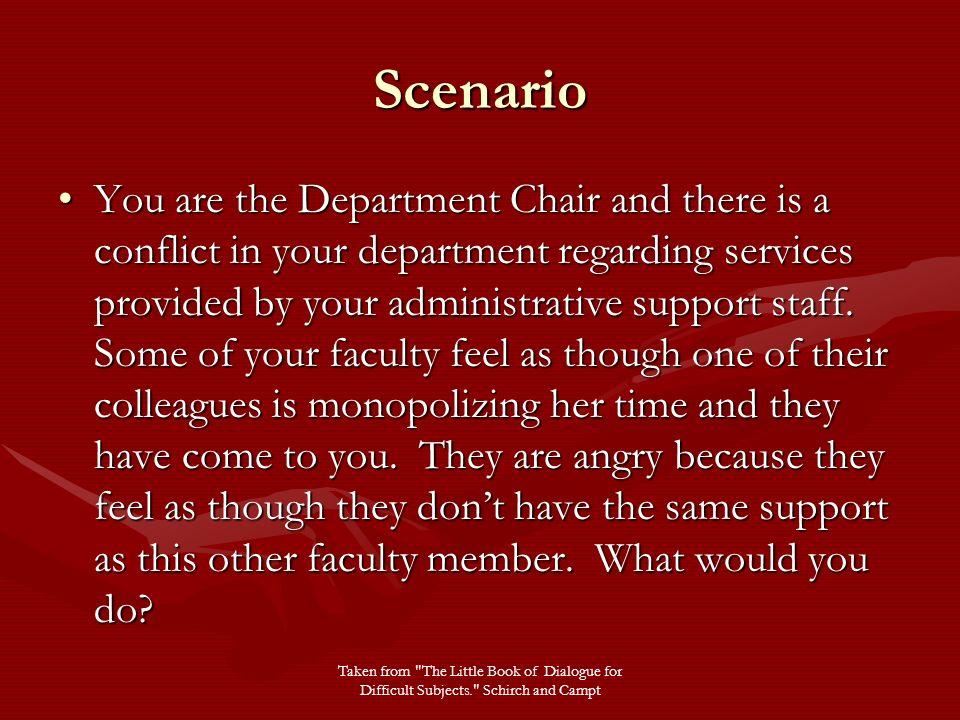 How to Handle 8 Challenging Customer Service Scenarios