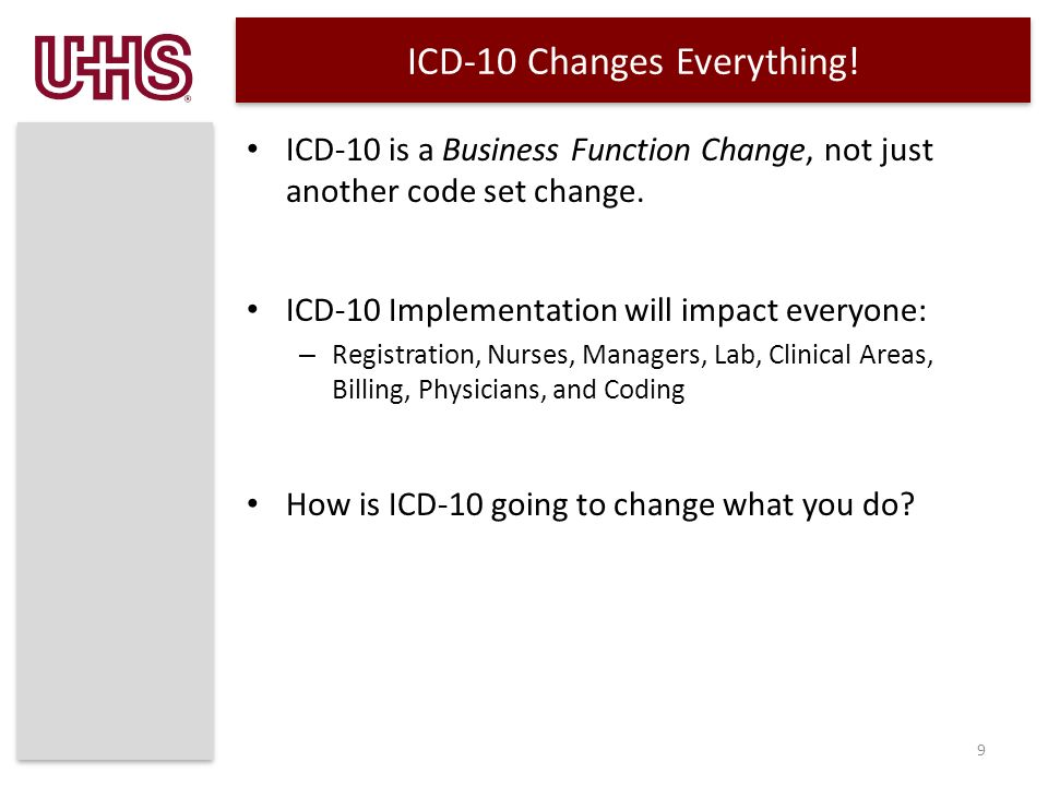 Internal Medicine and Family Practice - ppt download of Icd 10 will it happen