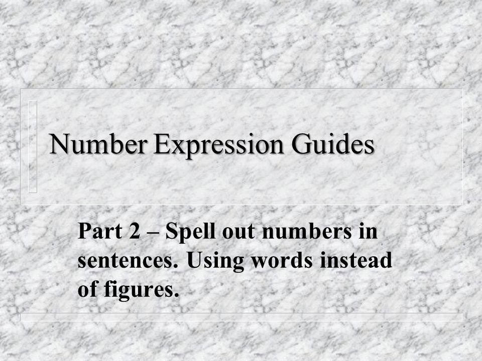 spell out numbers in research papers March 27th, 2018 by  do whatever you want do i spell out numbers in a research paper.
