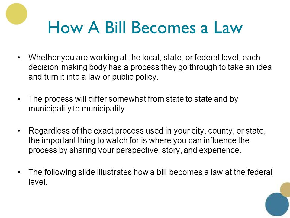 What are 14 steps to have a bill turn into a law? please help :)?