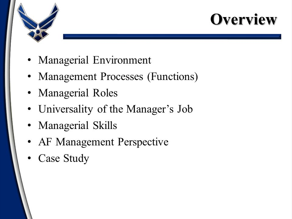 Functions Of Management - Free Case Study Solution & Analysis