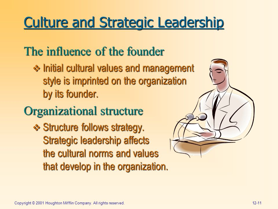 the influence of corporate culture on Organizational culture plays in how executives and managers influence the implementation of succession planning programs resulting in an executive level succession.