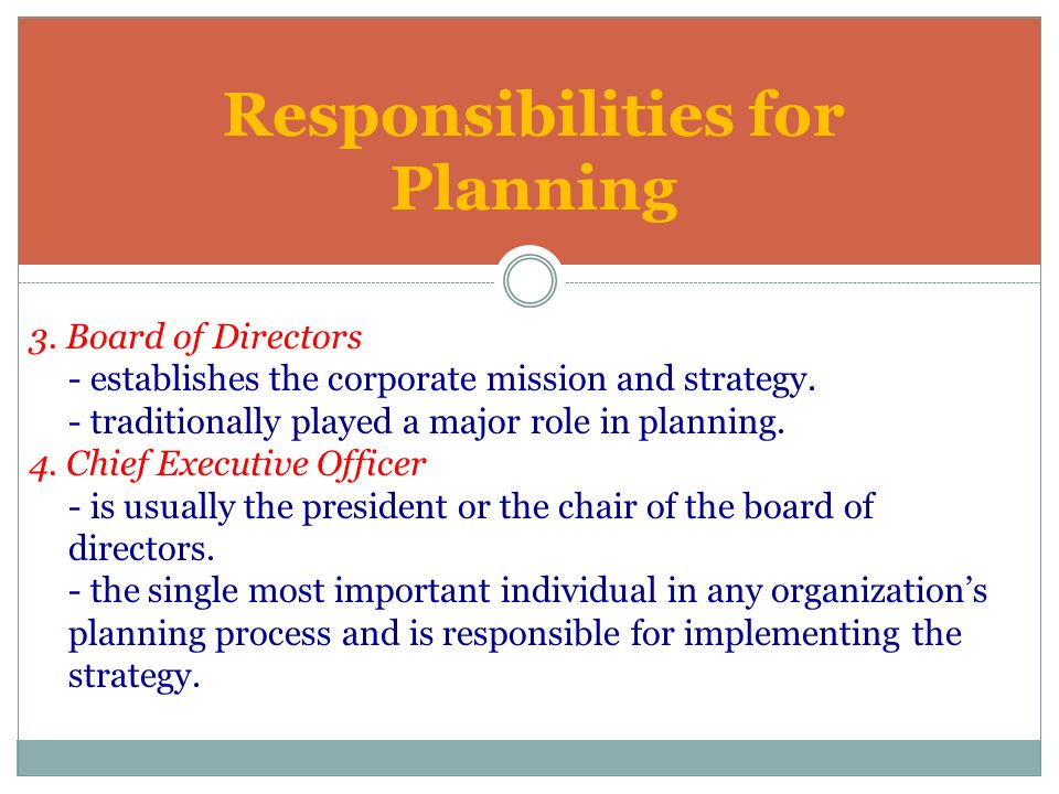 role of board of directors within Many states have laws governing the functions of the board of directors of nonprofits and the conduct of board members a nonprofit board must oversee the nonprofit organization's operations and make sure that its staff and volunteers act legally and ethically.