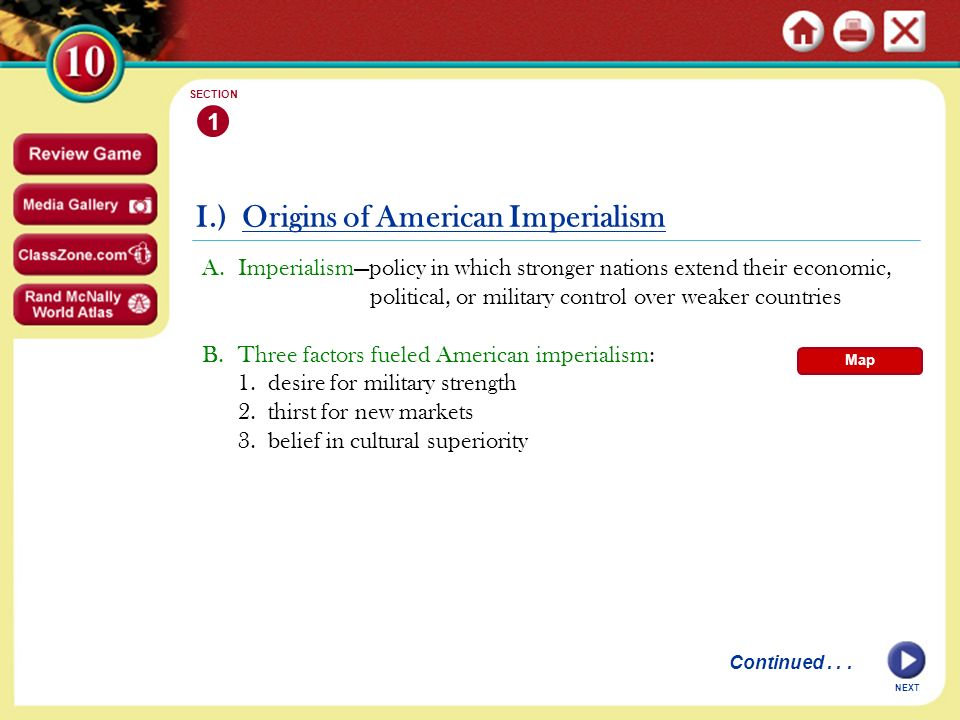 Imperialism and America ppt video online download – American Imperialism Worksheet