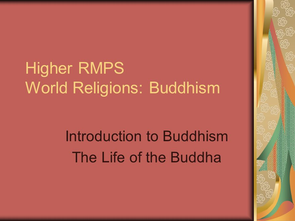 an introduction to the religion of madhyamika buddhism Buddhist philosophy refers to the  śāntarakṣita was also instrumental in the introduction of buddhism and the  literature, music and religion.