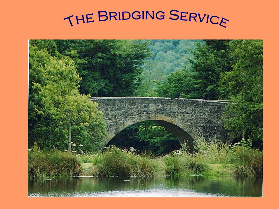 The Bridging Service