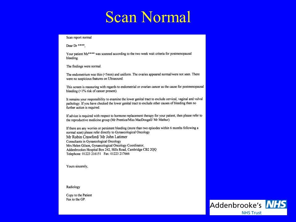Scan Normal AHPwSI 6.11.03