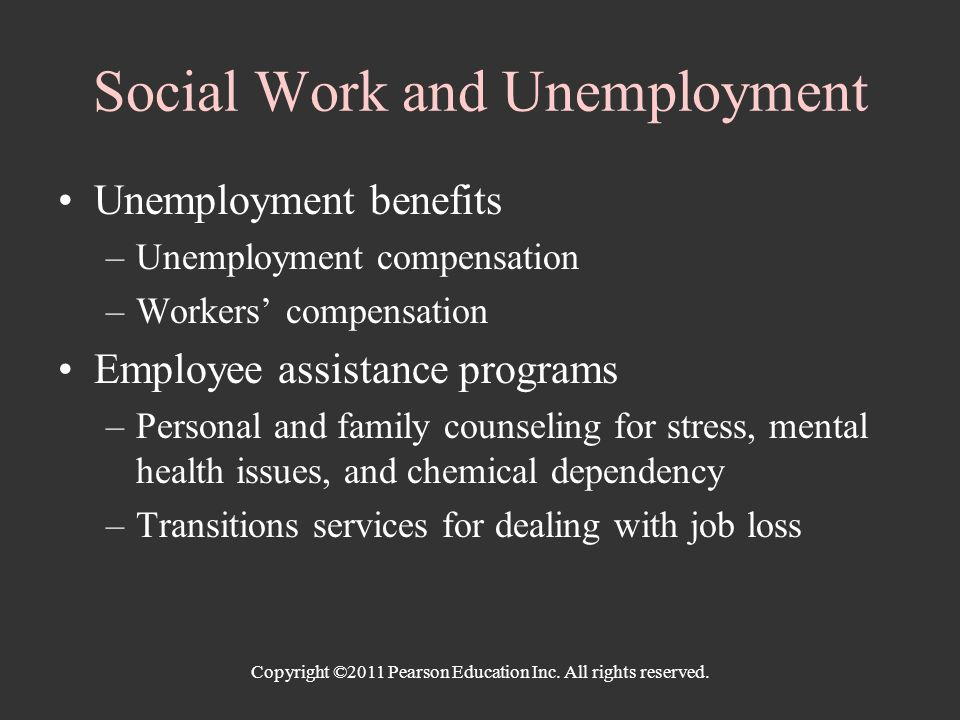 welfare and unemployment policies 4 the government's view 4 community assistance to the unemployed 4 part  3 - related welfare benefits system in singapore 5 public assistance scheme.