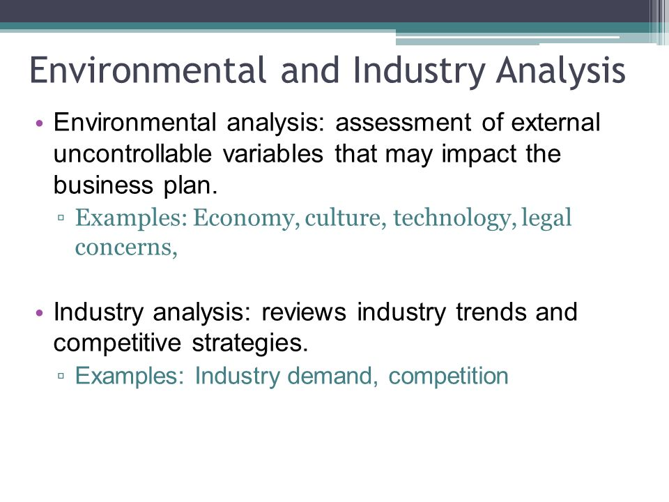 environmental and competitive analysis easyjet Free coursework on pestle analysis of easyjet from limits will face fines from the environment easyjet will have to keep competitive prices in.