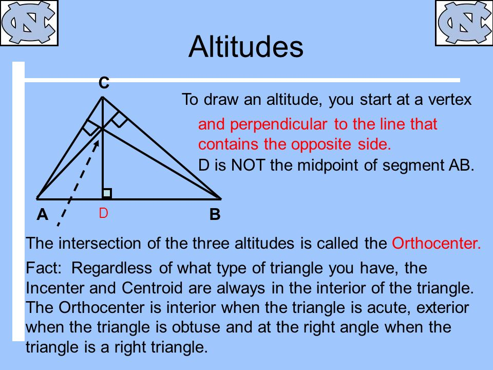 Relationships In Triangles Ppt Download