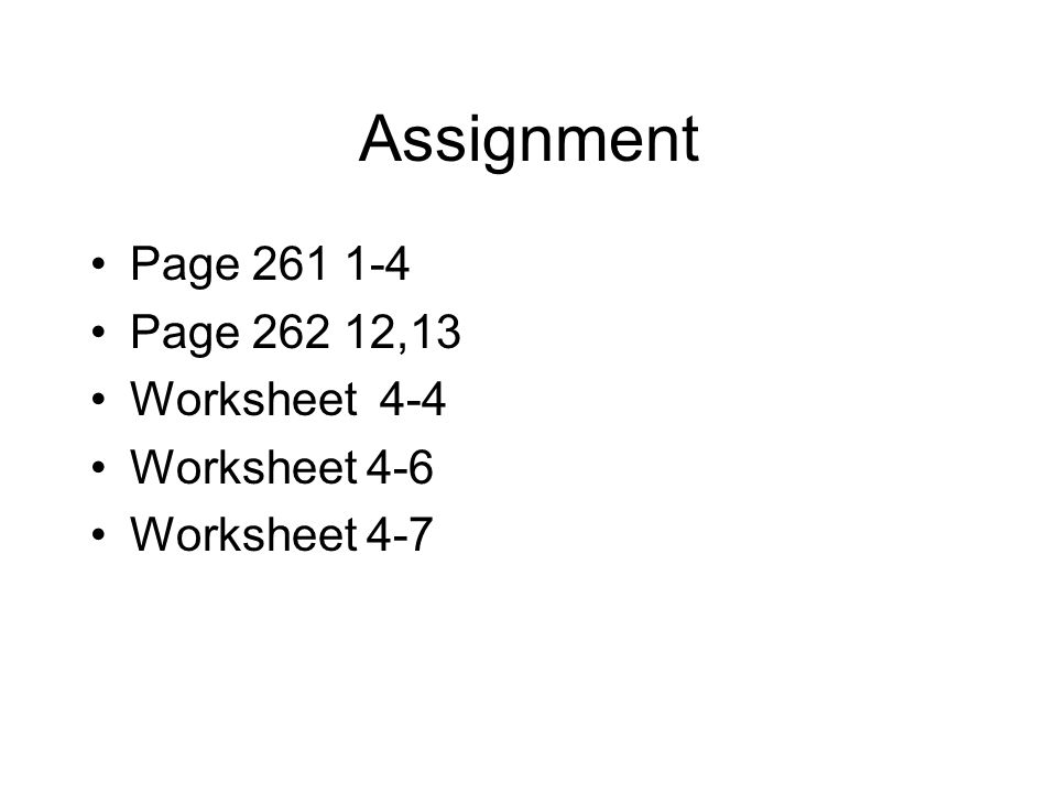 unit 8 pa253 assignment Circles - geometry circles vocabulary assignment and puzzles this is a introductory vocabulary assignment for a unit on circles it asks the students to provide the definition, sketch (when possible) and any prior knowledge that they have for.
