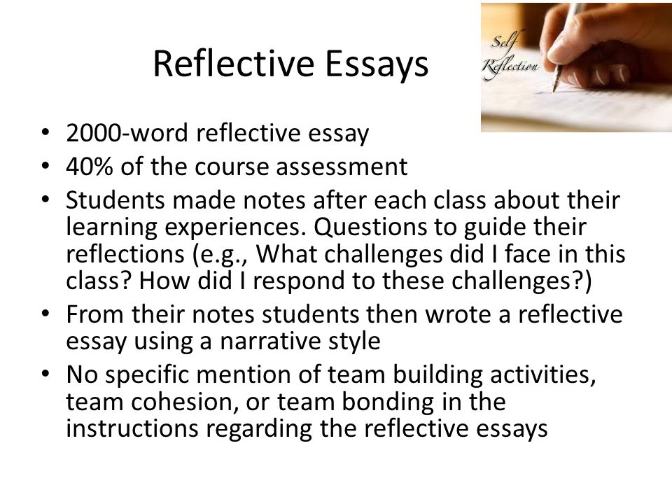 write reflective essay movie My favorite movie top tip: for some students how to write a reflective essay how to write a scholarship essay writing guides how to write an essay.