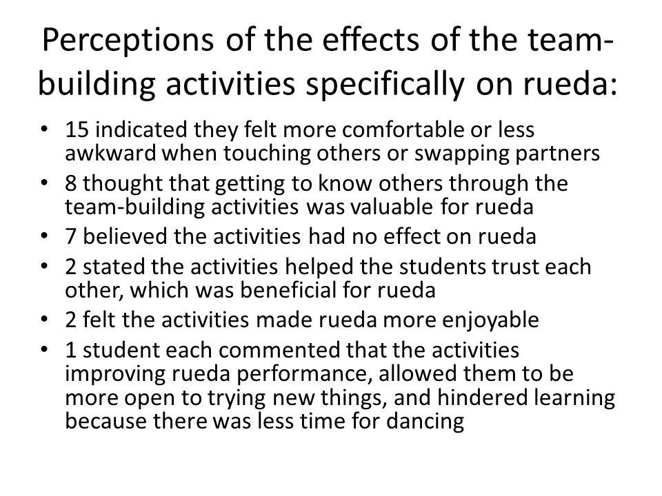 the team player effects in the Building a collaborative team environment teams are expected to produce results, but performance is hindered when team members do not work well together a collaborative team environment is essential for the team's success.