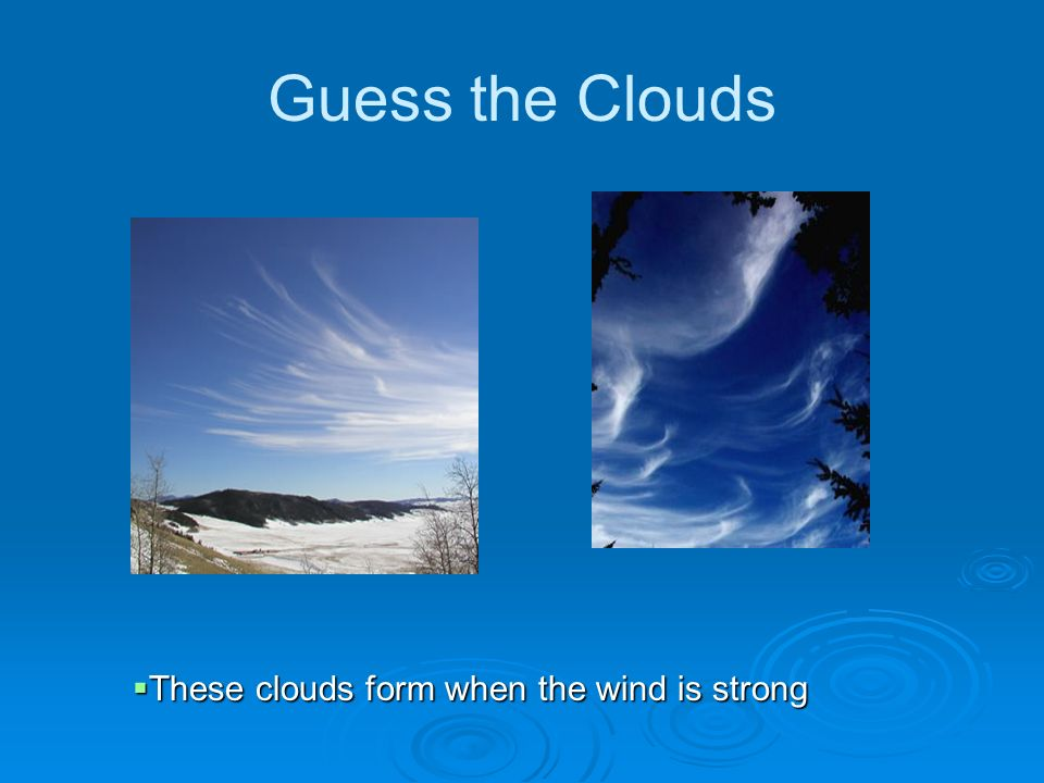 Weather The condition of air on earth at any given time or place ...