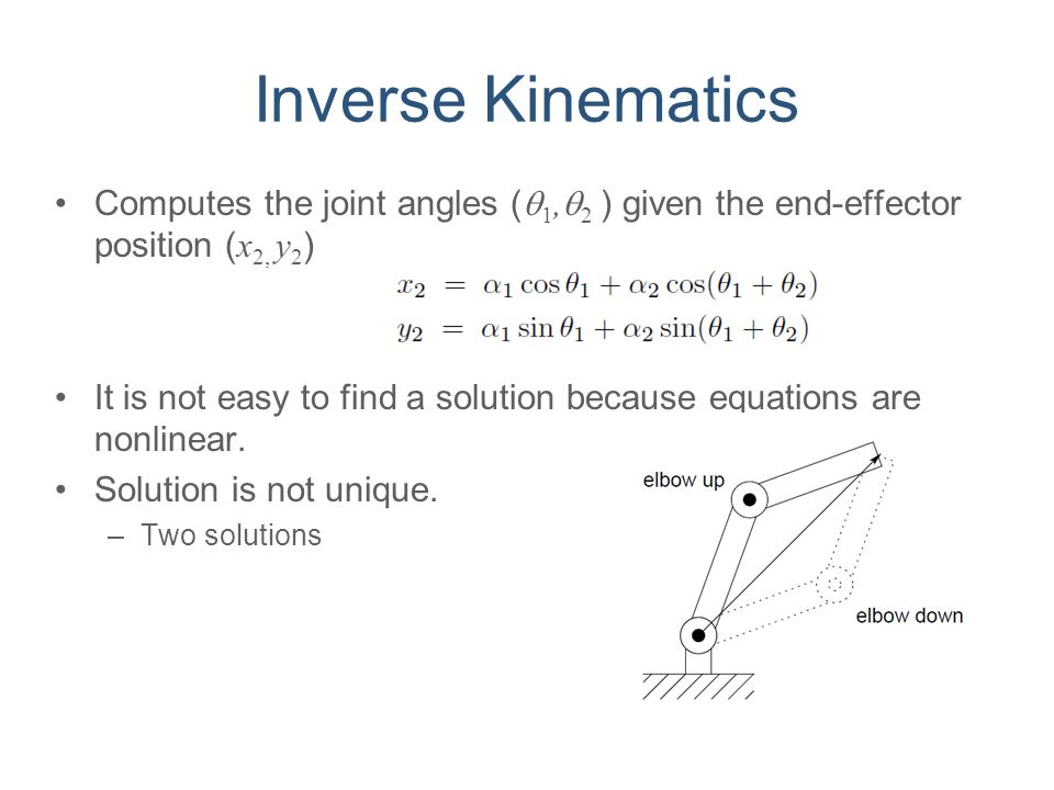 how to find the unique solution for a matrix