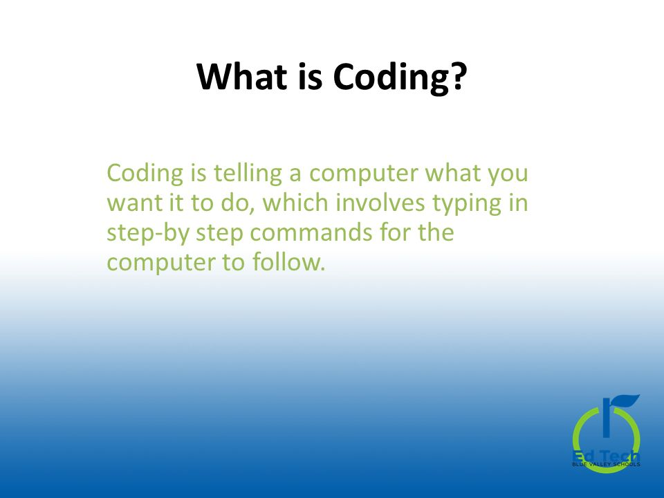 coding in the classroom - ppt download, Human Body
